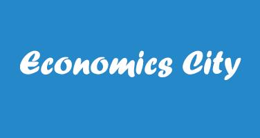 Economics City